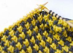 ponto de trico