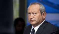 Egyptian Billionaire Offers To Buy Island To Shelter Refugees In Europe. I don't know if this is practical or even responsible, but i admire a billionaire that is willing to use a significant account if his wealth and influence to address the tragedy. Maybe Gadfly Trump could learn a lesson in leadership here.