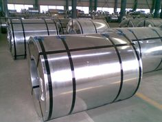 #GI / #PPGI Market Update: PAKISTAN  The main domestic manufacturer has reduced their prices drastically and is currently offering Galvanized Coils 1 mm 100 gr/m2 at USD 600-605 per ton EXW.   In the import segment, Galvanized Coils from China have been heard to be booked at USD 450-460 per ton CFR without tax and duties, which is about USD 200-250 per ton.