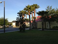 Kissimmee, Florida in Florida