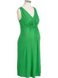 maternity dresses - Jen's wedding :)