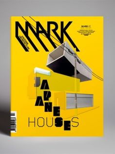 Mark Magazine, #7. April-May 2007.