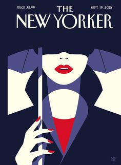 2016-09-19 - The New Yorker