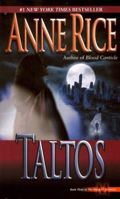 Taltos (Lives of the Mayfair Witches) by Anne Rice, http://www.amazon.com/dp/0345404319/ref=cm_sw_r_pi_dp_8HVEpb1XC8BR7