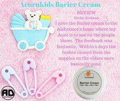 Acornbabes baby products can be used very effectively gor the elderly people who suffers from nappy rash as well.  For full product brochure contact me on: WhattsApp 079 377 9691 janavdmerwe8@gmail.com  www.acornkids.com/learningfun  Affiliate code: learningfun should you want to register as a customer or a Dealer online 😉 xx 🌴 Product Brochure, Barrier Cream, Baby Products, Coding, People, People Illustration, Programming, Folk