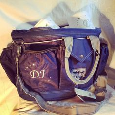 Dressage, Bespoke, Bling, Backpacks, How To Wear, Bags, Style, Fashion, Taylormade