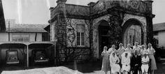 Tauranga Hospital 1940's