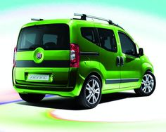 ee6bda0e83 Fiat Fiorino Trekking 15 Perfect Photo