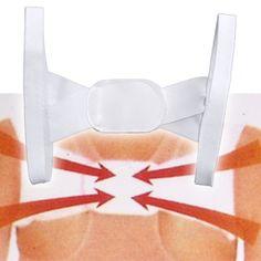 Back Posture Shoulder Support Band Belt Brace Corrector