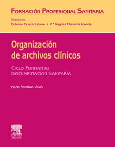 Organización de archivos clínicos