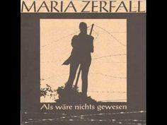 Maria Zerfall - Kopfmord