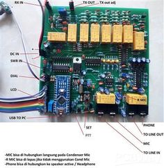 Bill Of Materials, Game Codes, Serial Port, Development Board, Diy Electronics, Home Projects, Design Projects, Ham Soup