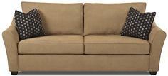 Linville Sofa by Klaussner