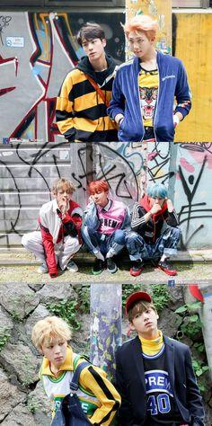 [2018 BTS FESTA] BTS PHOTO COLLECTION - 2017/2018 ❤️ #2018BTSFESTA #BTS #방탄소년단
