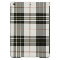 MacPherson Tartan Barely There iPhone 6 Plus Case