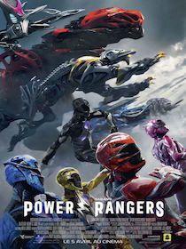 Concours : Power Rangers, 10 places de ciné à gagner