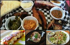 9 Great Things To Eat And Drink In Savannah, Georgia  Put away your Southern stereotypes and eat here now