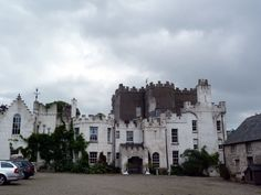 Huntington Castle Enchanted, Castle, Mansions, House Styles, Places, Home, Decor, Decoration, Manor Houses