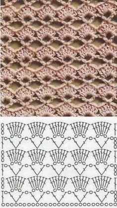 MES FAVORIS TRICOT-CROCHET: 150 points au crochet Plus