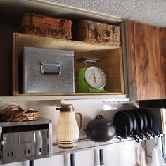 賃貸キッチンでも諦めない!置くだけの見せる収納|LIMIA (リミア)