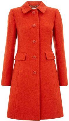 Hobbs Gweneth Coat