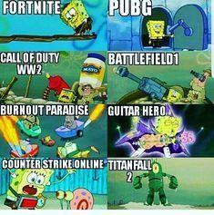 Fortnite Memes Bush Read These Top Famous Fortnite Memes And Funny Quotes Fortnite Spongebob Memes New Memes