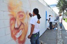 Arte urbano México