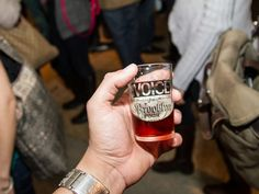 Photos from Brooklyn Pour New York Craft Beer Festival...