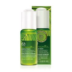 Nutriganics™ Drops of Youth, The Body Shop