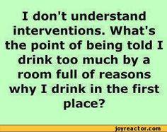 Funny but probably true. hahaha.