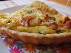 Quiches, Quiche Muffins, Pizza, Hamburger, Snacks, Vegetables, Breakfast, Recipes, Food