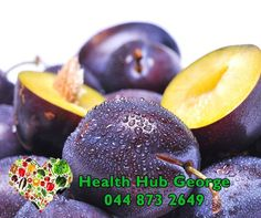 #DidYouKnow plums neutralise the harmful effects of free radicals and protect against the development of health conditions like asthma, arthritis, heart stroke and cancer. The antioxidants found in this fruit protect the body from free radicals that speed up the aging process. #HealthHub