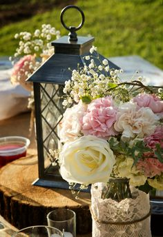 Drakewood Farm | Nashville Farm Wedding Venues on Borrowed & Blue