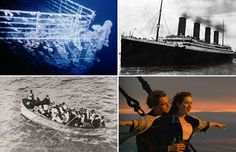 Titanic tragedy in photos - ASSOCIATED PRESS; REX/Action Press; REX/Design Pics Inc; REX/c.20thC.Fox/Everett
