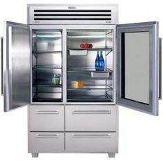 The Best Refrigerators 2013 highest rated refrigerator brand, top ...