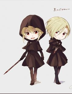 Sherlock Moriarty, James Moriarty, Anime Version, Anime Life, Kawaii Anime Girl, Anime Chibi, Patriots, Manga Art, Cute Pictures