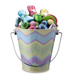 Easter Egg hunt? #SweetTooth #win