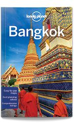 Bangkok city guide - Siam Square, Pratunam, Phloen Chit & Ratchathewi (1.481Mb), 12th Edition Sep 2016 by Lonely Planet The familiar and the exotic constantly collide in Bangkok: megamalls sit side-by-side 200-year-old village homes; gold-spired Buddhist temples share space with neon-lit strips of sleaze; slow-moving traffic is passed by long-tail river boats; and streets lined with food carts are overlooked by glitzy rooftop restaurants. Lonely Planet will get you to the heart of Bangkok…