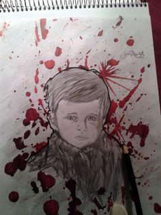 niño que llora