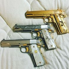 24K Gold Colt - Google Search Save those thumbs & bucks w/ free shipping on this magloader I purchased mine http://www.amazon.com/shops/raeind   No more leaving the last round out because it is too hard to get in. And you will load them faster and easier, to maximize your shooting enjoyment.