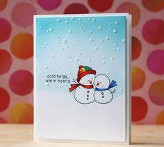 Newton's Nook-Frozen Friends | Flickr - Photo Sharing!