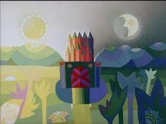 from: hungarian folk tales fabulas hungaras, ilustraciones.