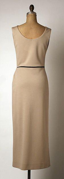 Dress Geoffrey Beene