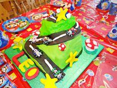 Life Unexpected: Leo's Fourth Birthday