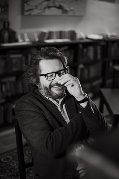 Grzegorz Turnau, fot. Monika Szałek Fictional Characters, History