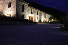Bauernhof Le Mandrie Di San Paolo (Italien San Vitale) - Booking.com San, Mansions, House Styles, Home Decor, Italy, Luxury Houses, Interior Design, Home Interior Design