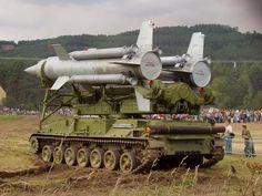 army 2K11 Krug
