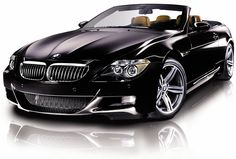BMW M6 - Now this is a car.  As soon as I win the lottery I will buy one for me and you.