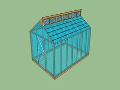 En sólo 9 pasos puedes crear tu propio invernadero en casa - Hazlo tú mismo - Taringa!