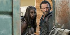 'The Walking Dead' Hints At That Death We Know Is Coming
